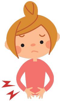 お腹 痛い 時 の 対処 法